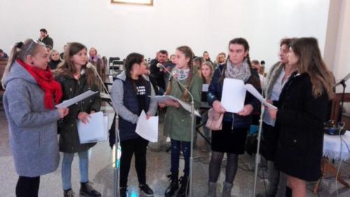 2019-01-27-Koncert w kościele Brata Albera (1)