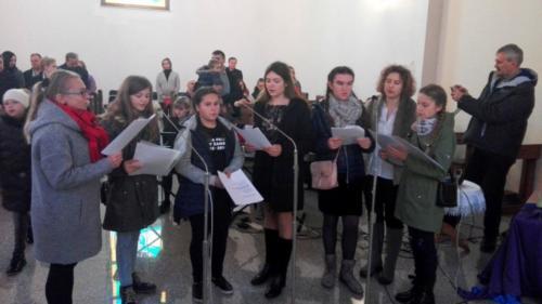 2019-01-27-Koncert w kościele Brata Albera (2)