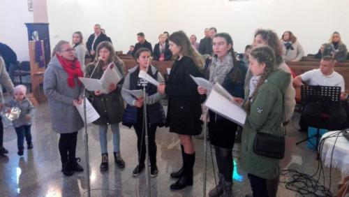 2019.01.27 - KONCERT W KOŚCIELE BRATA ALBERTA
