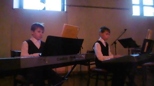 Koncert w restauracji Browar - 31-01-2019 10