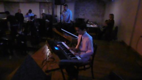 Koncert w restauracji Browar - 31-01-2019 14