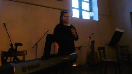 Koncert w restauracji Browar - 31-01-2019 16