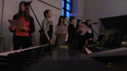 Koncert w restauracji Browar - 31-01-2019 18