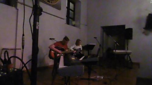 Koncert w restauracji Browar - 31-01-2019 19