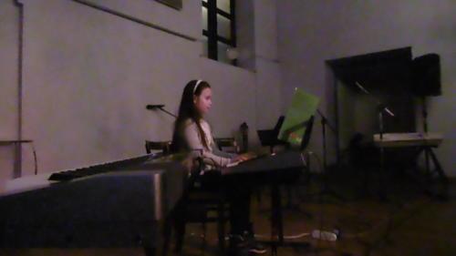 Koncert w restauracji Browar - 31-01-2019 20