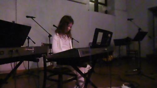 Koncert w restauracji Browar - 31-01-2019 22