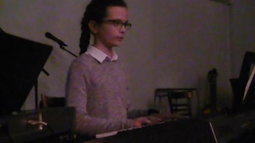 Koncert w restauracji Browar - 31-01-2019 23
