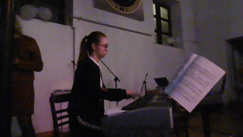Koncert w restauracji Browar - 31-01-2019 24