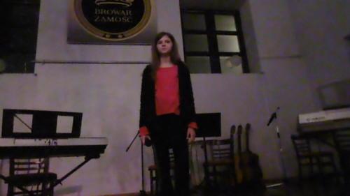 Koncert w restauracji Browar - 31-01-2019 25