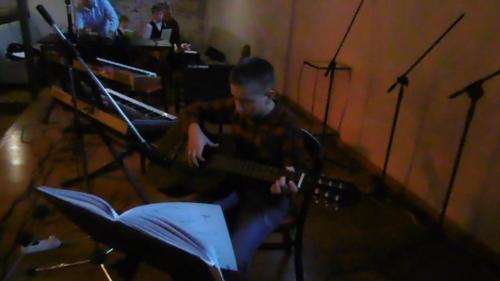 Koncert w restauracji Browar - 31-01-2019 8